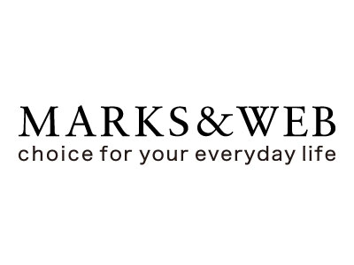 MARKS&WEB标识